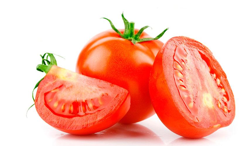 A paradicsom gyümölcs